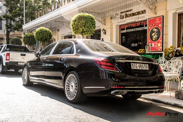 Cường Đô-la và trưởng đoàn Car Passion mang xe tiền tỷ ra đường ngày đầu năm mới - Ảnh 7.
