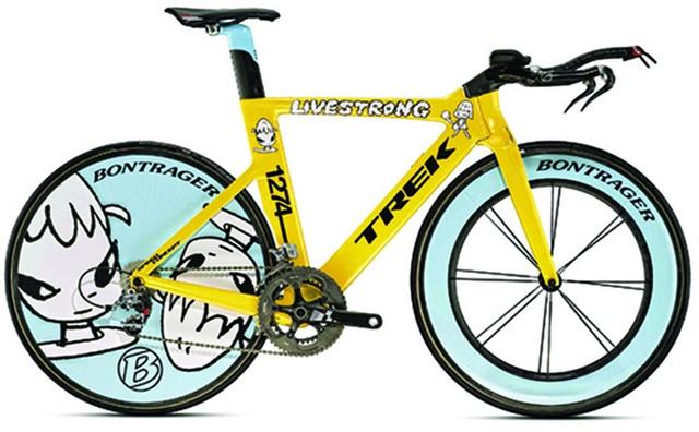 10 chiếc xe đạp có giá ngang ô tô hạng sang - Ảnh 4.