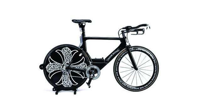 10 chiếc xe đạp có giá ngang ô tô hạng sang - Ảnh 8.