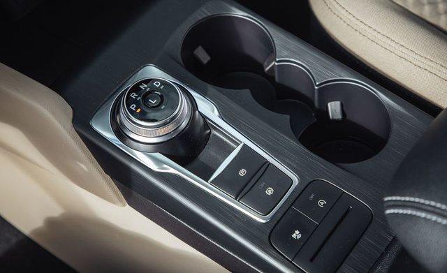 Đánh giá Ford Escape 2020 sắp bán tại Việt Nam: Thừa sức vươn lên Honda CR-V nếu giá tốt - Ảnh 10.