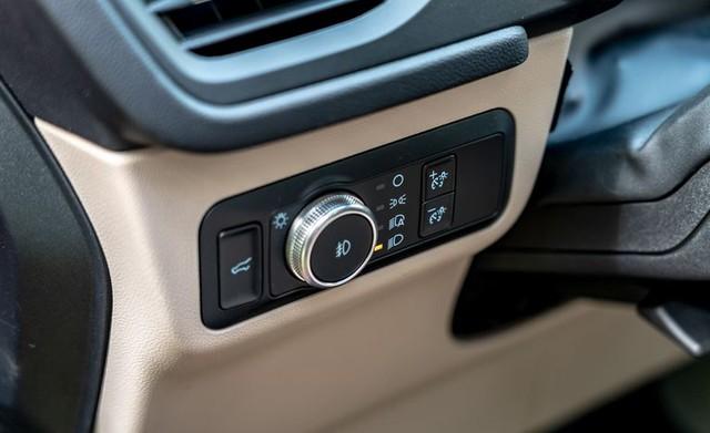 Đánh giá Ford Escape 2020 sắp bán tại Việt Nam: Thừa sức vươn lên Honda CR-V nếu giá tốt - Ảnh 18.