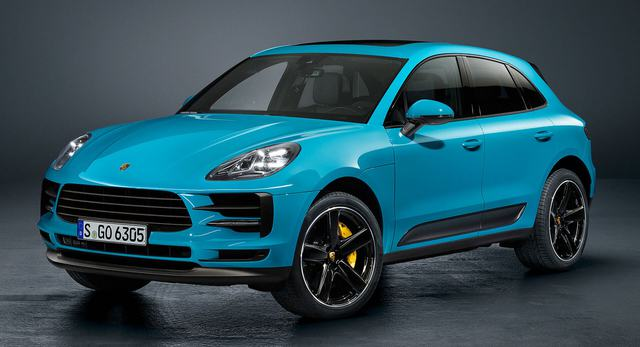 Porsche kiếm bộn tiền từ Macan và Cayenne, thị trường tiêu thụ mới gây bất ngờ - Ảnh 1.