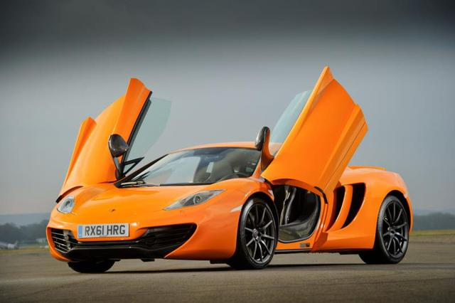 Top 10 ô tô tốt nhất thập kỷ qua - Ảnh 3.