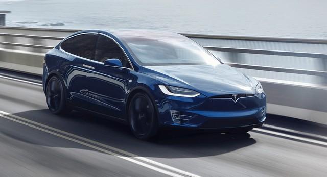 Tesla thành ông lớn thứ 2 thế giới, chỉ đứng sau Toyota - Ảnh 1.