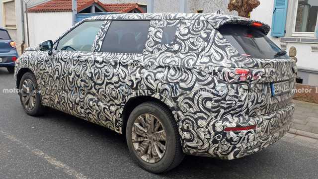 Mitsubishi Outlander 2020 mang thiết kế của Xpander chuẩn bị ra mắt - phả hơi nóng lên Honda CR-V và Mazda CX-5 - Ảnh 3.