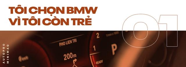 """Chủ xe giải oan: """"Chơi BMW, tôi dần hiểu vì sao các Bimmer phải thân với các garage sửa xe"""" - Ảnh 1."""
