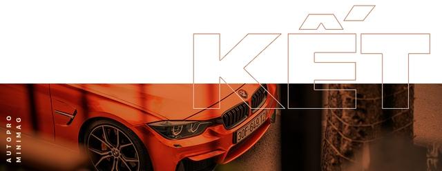 """Chủ xe giải oan: """"Chơi BMW, tôi dần hiểu vì sao các Bimmer phải thân với các garage sửa xe"""" - Ảnh 16."""