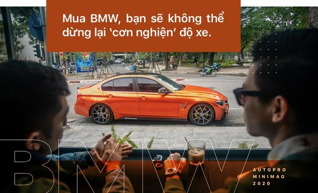 """Chủ xe giải oan: """"Chơi BMW, tôi dần hiểu vì sao các Bimmer phải thân với các garage sửa xe"""" - Ảnh 4."""