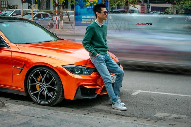 """Chủ xe giải oan: """"Chơi BMW, tôi dần hiểu vì sao các Bimmer phải thân với các garage sửa xe"""" - Ảnh 20."""