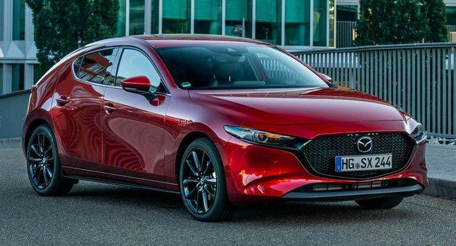 Mazda3 đời mới đang gặp lỗi nguy hiểm này các chủ xe cần biết - Ảnh 1.