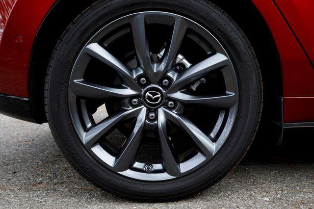Mazda3 đời mới đang gặp lỗi nguy hiểm này các chủ xe cần biết - Ảnh 3.