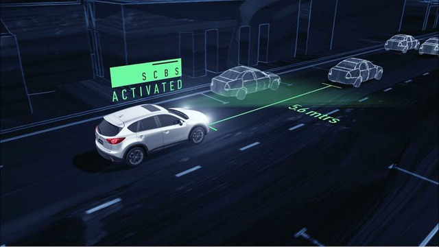 Mazda3 đời mới đang gặp lỗi nguy hiểm này các chủ xe cần biết - Ảnh 2.