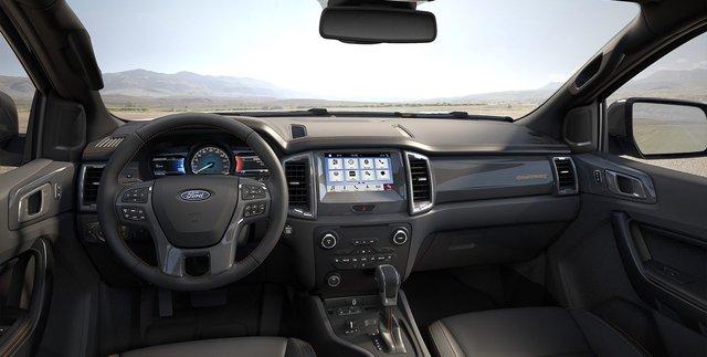 Ford Ranger Wildtrak 2020 đầu tiên về Việt Nam, phiên bản cũ giảm giá tới 80 triệu đồng - Ảnh 4.