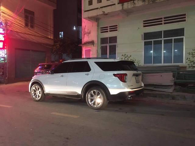 Hàng hot Ford Explorer 2020 bất ngờ xuất hiện tại Việt Nam - nguồn gốc chiếc xe khiến nhiều người tò mò - Ảnh 2.