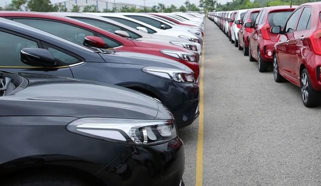 2020, xe nội địa đồng loạt giảm giá, tha hồ chọn mua ô tô - Ảnh 1.