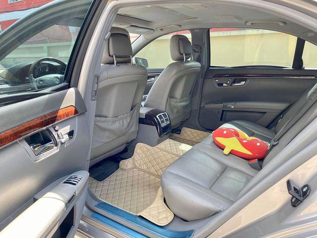 Bỏ 200 triệu độ S63 AMG, đại gia Sài Gòn bán Mercedes-Benz S-Class với giá rẻ hơn Toyota Altis mua mới - Ảnh 3.
