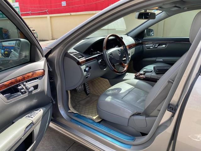 Bỏ 200 triệu độ S63 AMG, đại gia Sài Gòn bán Mercedes-Benz S-Class với giá rẻ hơn Toyota Altis mua mới - Ảnh 2.
