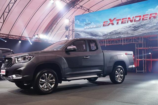 Hãng xe Trung Quốc chơi lớn ở Việt Nam năm nay: Gốc Anh, lắp tại ASEAN để được miễn thuế, có thể bán cả ô tô điện - Ảnh 2.