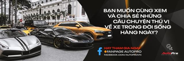 Lộ diện showroom mới của Lamborghini tại Việt Nam - Cách không xa đối thủ Ferrari - Ảnh 7.