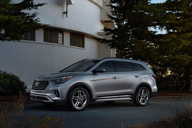 10 dòng xe đình đám bị khai tử từ 2020: Có cả Hyundai Santa Fe - Ảnh 5.