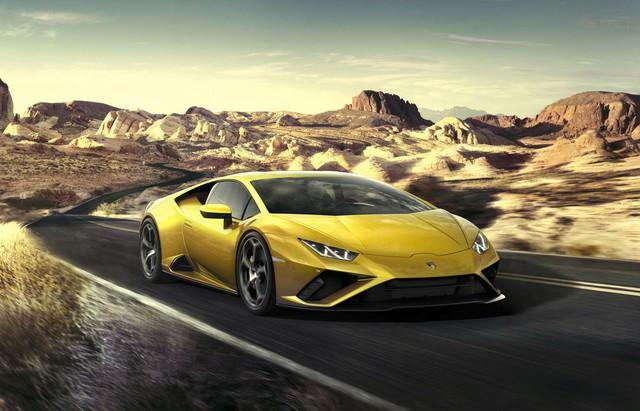 10 xe được xem nhiều nhất YouTube: Toàn xe khủng mà Kia Seltos lọt top 4 - Ảnh 9.