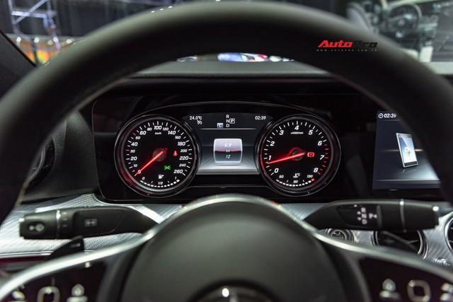 Chênh 223 triệu đồng, chọn Lexus ES 250 hay Mercedes-Benz E 200 Sport: Xe Nhật nhập khẩu đấu xe Đức lắp ráp - Ảnh 8.