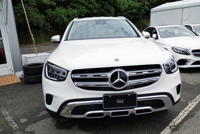 Mercedes-Benz tung nhiều 'bom tấn' tại Việt Nam từ sau Tết Nguyên đán, quyết giữ thế độc tôn trên thị trường - Ảnh 10.