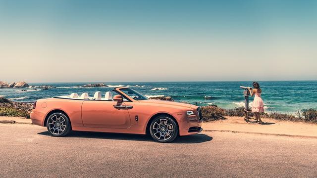 Rolls-Royce đứng trước kỷ lục khủng khiếp tạo dựng nhờ Cullinan - Ảnh 2.
