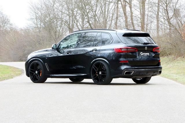 BMW nói lời cay đắng với động cơ cỡ lớn, sớm khai tử nhiều phiên bản chủ lực trên 5-Series và 7-Series - Ảnh 1.