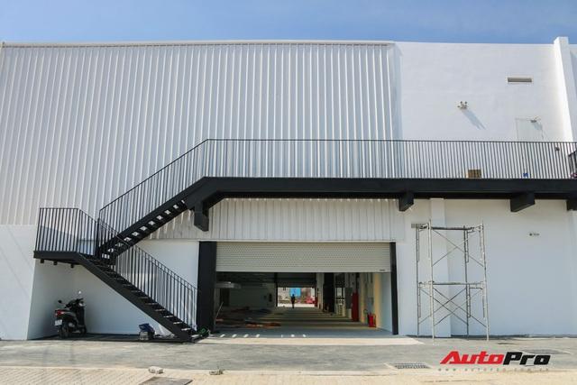 Lộ diện showroom mới của Lamborghini tại Việt Nam - Cách không xa đối thủ Ferrari - Ảnh 5.