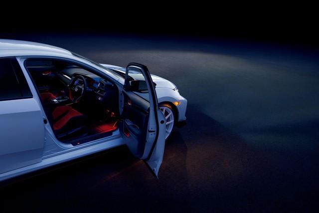 Honda nâng cấp nhẹ Civic Type R, bổ sung thêm đồ chơi - Ảnh 6.