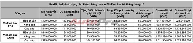 Những điều kiện lý tưởng để mua xe VinFast rẻ như quảng cáo: Khó cho số đông - Ảnh 4.