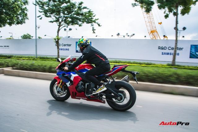 Những đặc quyền không dễ hưởng của mô tô 1 tỷ đồng với số đông người Việt - Ảnh 7.