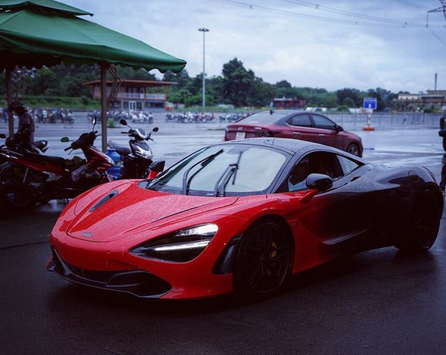 Evo Team hội ngộ tại trường đua Đại Nam dịp cuối tuần, dàn xe đầy sắc màu gây sự chú ý lớn - Ảnh 6.