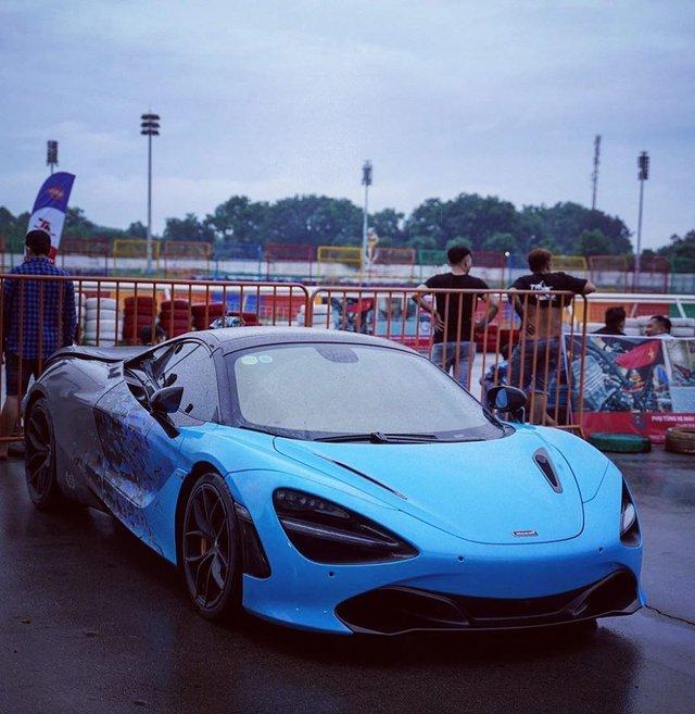 Evo Team hội ngộ tại trường đua Đại Nam dịp cuối tuần, dàn xe đầy sắc màu gây sự chú ý lớn - Ảnh 7.