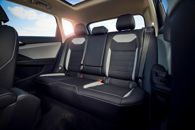 Ra mắt Volkswagen Taos - SUV mới toanh đe doạ Kia Seltos - Ảnh 6.