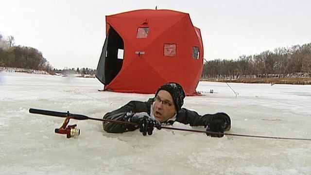 Xe ô tô chìm dưới nước, bạn chỉ có 1 phút để làm điều này nếu muốn sống sót - Ảnh 4.