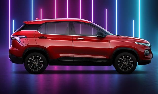 Chevrolet Groove - SUV cỡ nhỏ mới mẻ cạnh tranh Kia Seltos và Hyundai Kona - Ảnh 1.