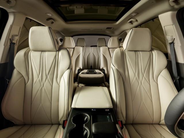 Acura MDX đã vắng bóng tại Việt Nam lột xác với diện mạo mới, có phiên bản thể thao, cạnh tranh BMW X5 và Mercedes-Benz GLE - Ảnh 7.