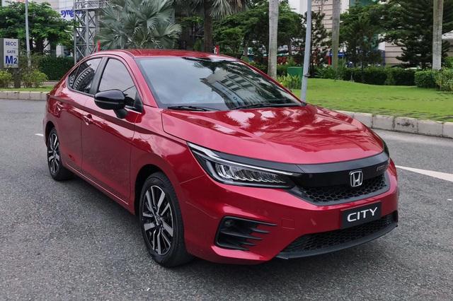 3 mẫu sedan hạng B chuẩn bị ra mắt tại Việt Nam: Toyota Vios, Honda City đáng chờ đợi, nhưng Nissan Sunny mới là ẩn số lớn - Ảnh 3.
