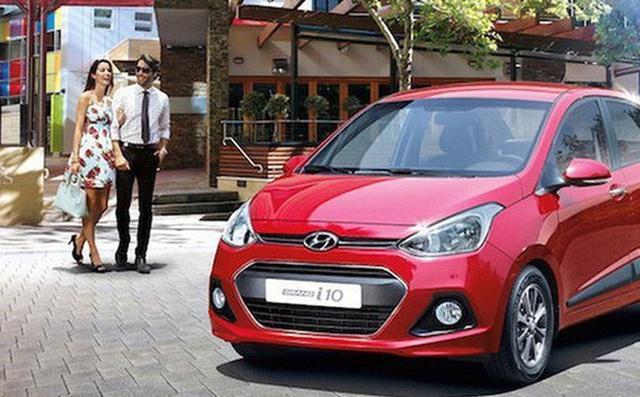 Giá ô tô Ấn Độ nhập khẩu về Việt Nam tiếp tục gây chú ý - Ảnh 1.