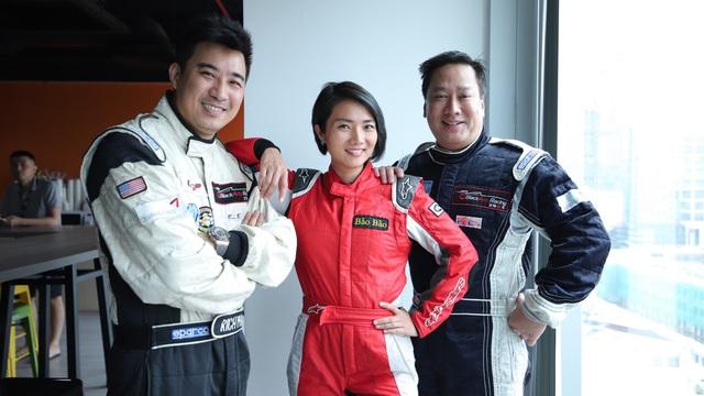 Vietnam Racing Academy tham vọng phát triển bộ môn đua xe thể thao tại Việt Nam - Ảnh 2.