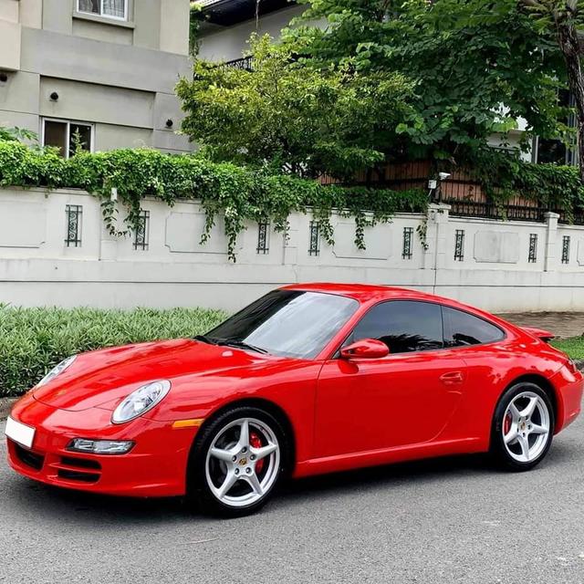 Vừa bảo dưỡng hết 300 triệu, hàng hiếm Porsche 911 Carrera vẫn bán lại giá chưa đến 3 tỷ đồng - Ảnh 5.