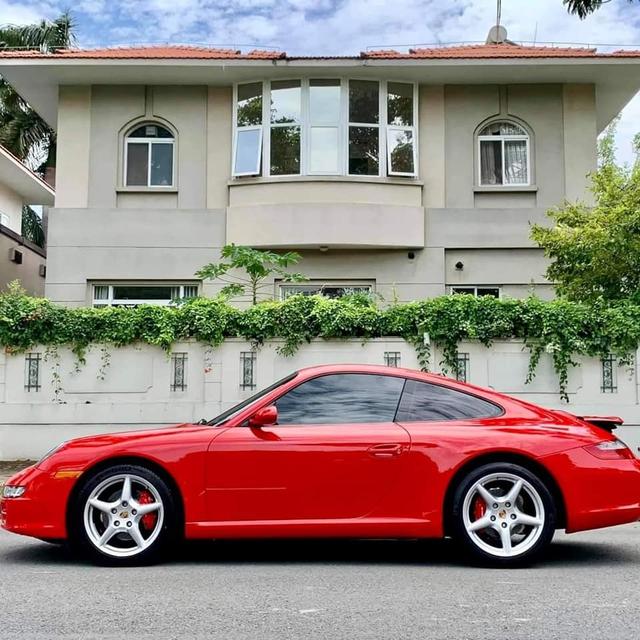 Vừa bảo dưỡng hết 300 triệu, hàng hiếm Porsche 911 Carrera vẫn bán lại giá chưa đến 3 tỷ đồng - Ảnh 2.