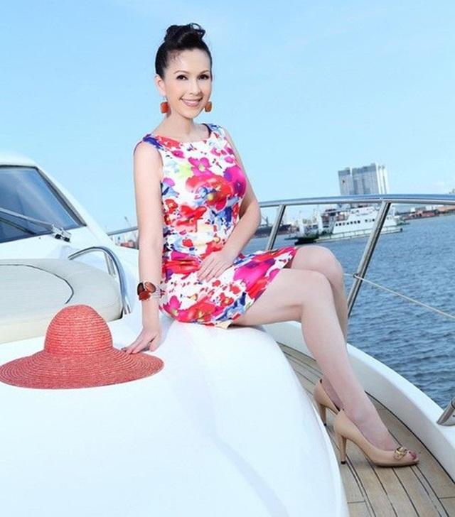 Nhìn lại những du thuyền lên tới vài triệu đô đắt giá của giới doanh nhân Việt, có chiếc lên tới cả trăm tỉ khiến dân tình gọi luôn biệt thự trên biển - Ảnh 5.