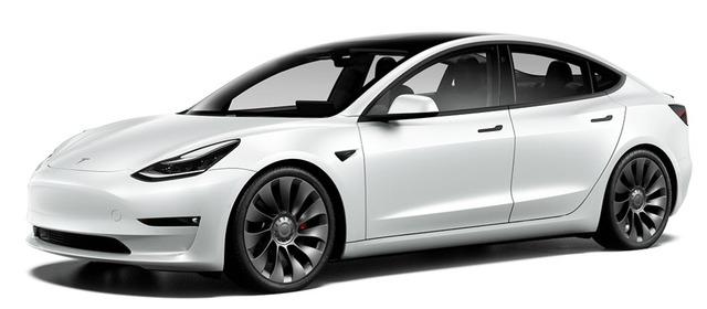 Tesla Model 3 thế hệ mới sẽ nhanh ngang ngửa BMW i8, chạy được liên tục 564 km - Ảnh 1.