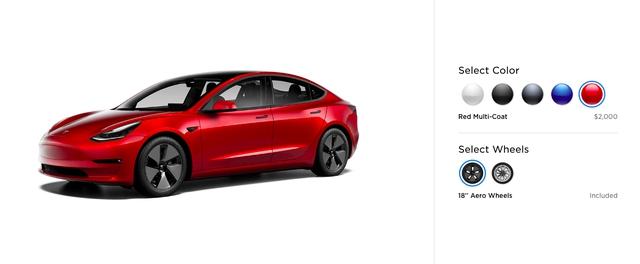 Tesla Model 3 thế hệ mới sẽ nhanh ngang ngửa BMW i8, chạy được liên tục 564 km - Ảnh 2.