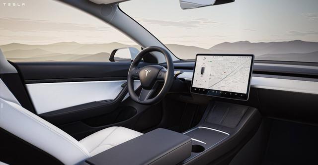Tesla Model 3 thế hệ mới sẽ nhanh ngang ngửa BMW i8, chạy được liên tục 564 km - Ảnh 3.