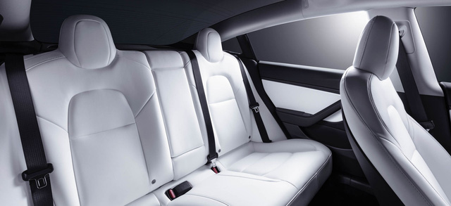 Tesla Model 3 thế hệ mới sẽ nhanh ngang ngửa BMW i8, chạy được liên tục 564 km - Ảnh 5.