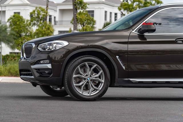 Chủ xe BMW X3 quyết định chia tay chỉ sau 12.000km, giá bán lại gần bằng tiền mua xe mới tại đại lý - Ảnh 2.